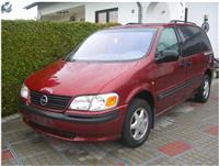 Opel Sintra 2.2 DTi CD -99