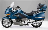 BMW K 1200 LT  top sostojba