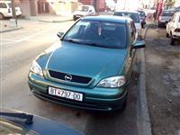 Opel Astra 1.6 -99