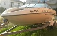 Gliser 131kw v6 175jet