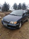 Hyundai Trajet ITNO