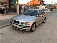 BMW 318i plin