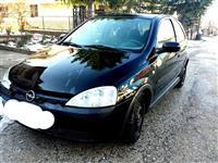 Opel Corsa c 1.7 di -01