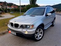 BMW X5 3.0xdrive 135kw sport m paket -03zamena
