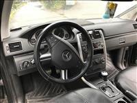Mercedes-Benz B 200 uvoz od Norveska
