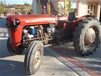 Extra Traktor IMT 533 itno