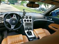 Alfa Romeo 159 jtdm Neuvezuvana od Automobile Sk