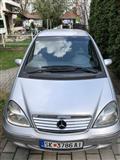 Mercedes Benz  A170 cdi  AVANTGARDE -03