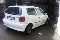 VW POLO 1.0 -95 ITNO
