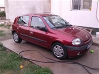 Renault Clio 1.2 8v Redizajn 99-00 extra