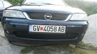 Opel Vectra B-DTI -00