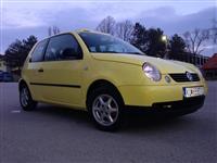 VW LUPO 1.0 50KS -01