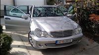 Mercedes - Benz C 220