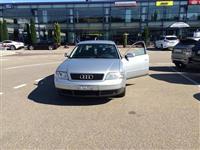 Audi A6 2.4 V6 NOV PLINSKI URED LOVATO