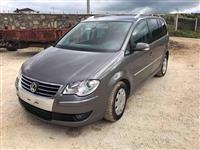 VW Touran 2.0TDI full oprema