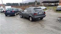 VW Golf -89