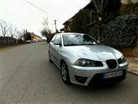 SEAT IBIZA FR 1.9TDI 131HP