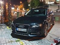 Audi A4 2.0 tdi 143ks