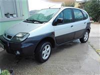 Renault Megane 4x4