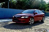 Mazda 6 TOP OPREMA