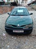 RENAULT GRAND SCENIC 2.2DT