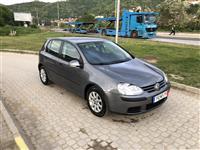VW GOLF 5 1.9TDI 105KS 6b -07 COMFORTLINE 191.000