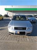 Audi A4 1.9 96kw 131 ks -04 6 Brzini