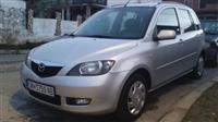 Mazda 2 1.4 tdi odlicna -04