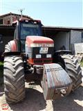Traktor G 240  pluk kverneland 5 brazden