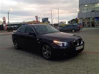 BMW 525 d full oprema