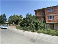 Kuka vo Leskajca Ohrid