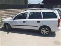 Opel Astra 2.0d