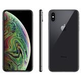 Iphone XS Max Black/ 64gb BEZ GREBKA