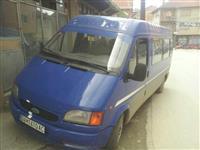 Kombi Ford Transit