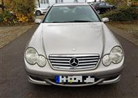 Mercedes-Benz C 200 Euro 4