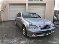 Mercedes C 220 cdi Redizajn exstra