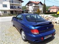 Hyundai 2.0 Coupe