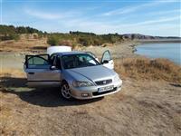 Honda Accord moze zamena