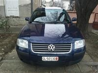 VW Passat so ful oprema prekrasen 130KS 6brz -03