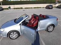 VW Eos TDI coupe cabrio kabrio