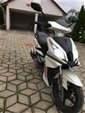 Hamachi 50cc 2013