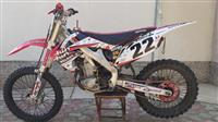 HONDA CRF 450 -12