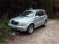SUZUKI GRAND VITARA 2.0TD -04 4WD 4X4