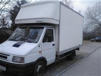 Kamion Iveco Turbo Daily