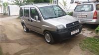 Fiat Doblo 1.9 JTD SX ODLICEN