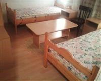 Se izdava dvokrevetna soba vo Bitola