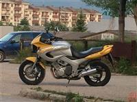 Yamaha TDM 850-09