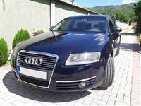 Audi A6 3.0 quattro itno