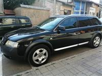 AUDI A6 ALLROAD limited 180PS