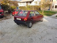 Ford Fiesta Atest Plin Registrirana -96